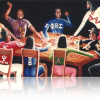 #1 Fraternities and Sororities